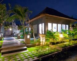 The Buah Bali Villas