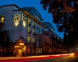 BEST WESTERN Residenz Hotel