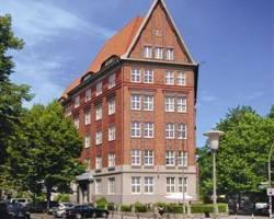 Photo of Hotel Preuss Hamburg