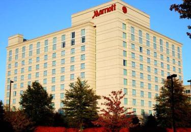 Franklin Marriott Cool Springs