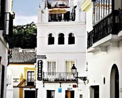 Pension Alcazar