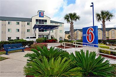 ‪Motel 6 Orlando International Drive‬