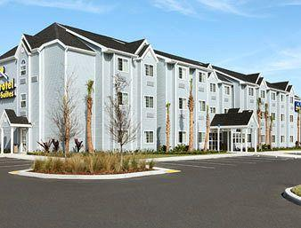 ‪Microtel Inn & Suites by Wyndham Spring Hill/Weeki Wachee‬
