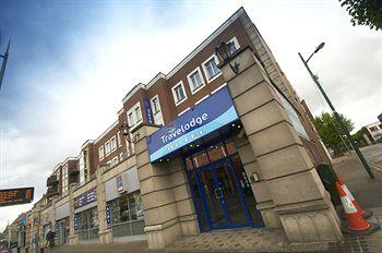 Dublin City Centre Rathmines Travelodge