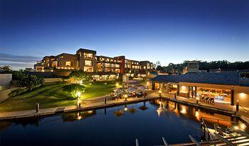 Hyatt Regency Oubaai Golf Resort &amp; Spa