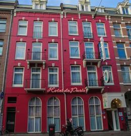 Photo of Hotel De Paris Amsterdam