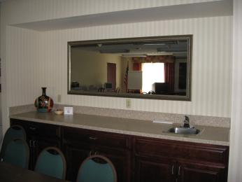 Holiday Inn Express Rensselaer