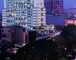 Mercure Jakarta Kota