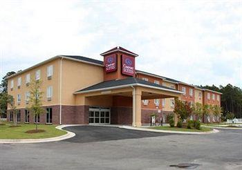 Comfort Suites Dothan