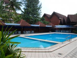 INTEKMA Resort &Convention Cen