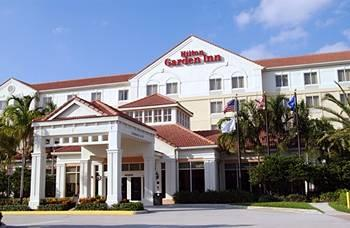 Hilton Garden Inn Ft. Lauderdale SW/Miramar