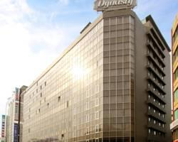 Dynasty Hotel