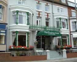 Photo of The Dukeries Hotel Blackpool