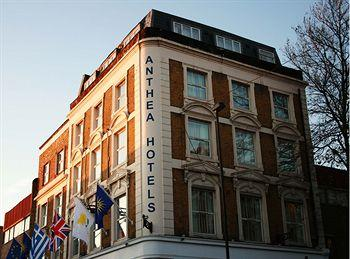 Photo of Hotel Anthea Makedonia London