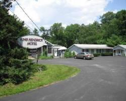 King Hendrick Motel & Cottages
