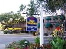 BEST WESTERN Sea Island Inn
