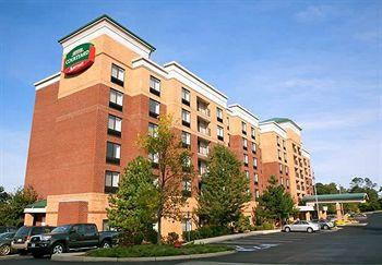 ‪Courtyard by Marriott Woburn Boston North‬