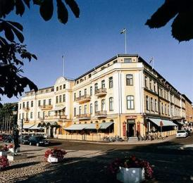 Elite Stadshotellet Karlstad