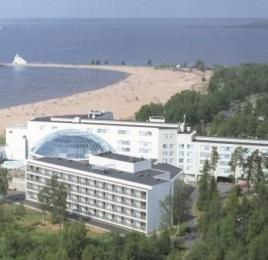 Photo of Sokos Hotel Eden Oulu