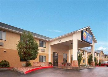 Photo of Comfort Inn Colorado Springs