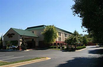 Hampton Inn' Abingdon