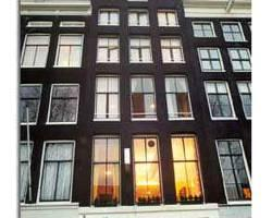 Hotel Hermitage Amsterdam