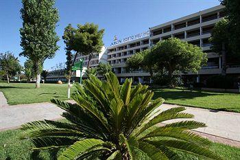 AKS Porto Heli Hotel