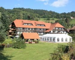 Hotel Restaurant Zum frohlichen Landmann