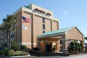 Photo of Hampton Inn Orlando - Maingate South Davenport