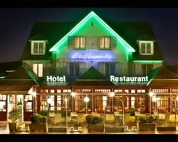 Hotel-Restaurant Le Normandie