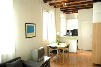 Feel Good Barceloneta Apartments