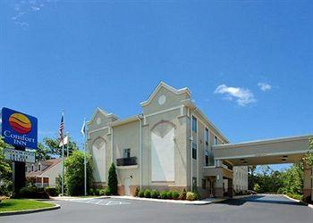 ‪Comfort Inn Atlantic City/Absecon Area‬