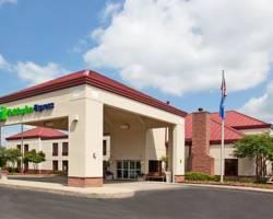 ‪Holiday Inn Express Pittsburgh - Cranberry‬