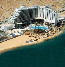 Photo of Leonardo Club Dead Sea Hotel Ein Bokek