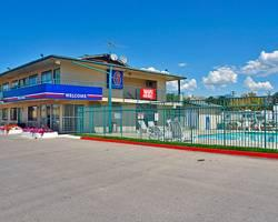 ‪Motel 6 Salt Lake City West Airport‬