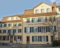 Hotel Lenzburg