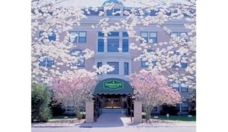 Hannaford Suites - Newport