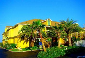 Photo of Ocean Sands Beach Inn Saint Augustine