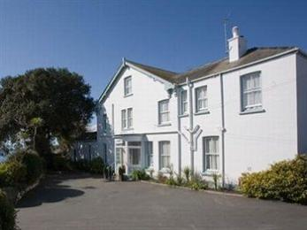 Photo of Gyllyngvase House Hotel Falmouth
