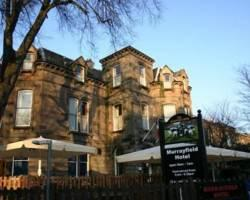 Photo of Murrayfield Hotel &amp; Lodge Edinburgh