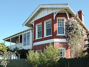 Photo of Glendinning House Dunedin