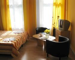 Photo of Hotel Am Savignyplatz Berlin