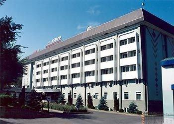 Photo of Best Eastern Astana International Hotel Almaty