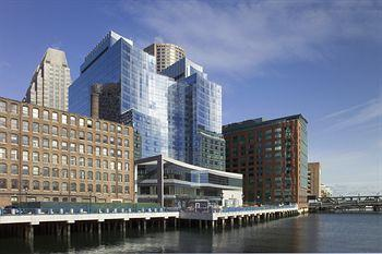 ‪InterContinental Boston‬