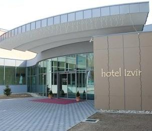 Hotel Izvir