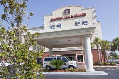 Photo of BEST WESTERN PLUS Airport Inn & Suites North Charleston