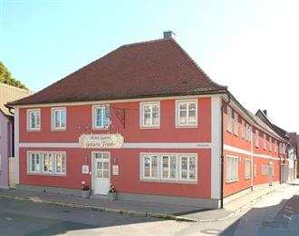 Photo of Hotel Garni Goldene Traube Bad Windsheim