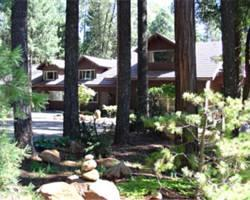 Harmony Ridge Lodge