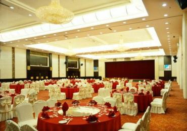 Photo of Internation Conference Centre Changchun