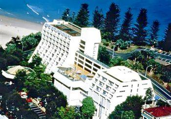 Greenmount Beach Resort Coolangatta
